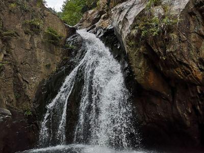 桐梘衝瀑布群風景區