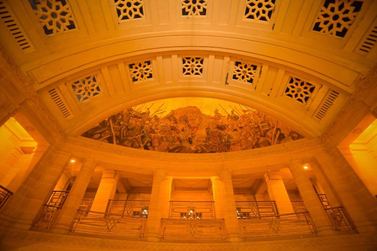 烏麥·巴哈旺皇宮