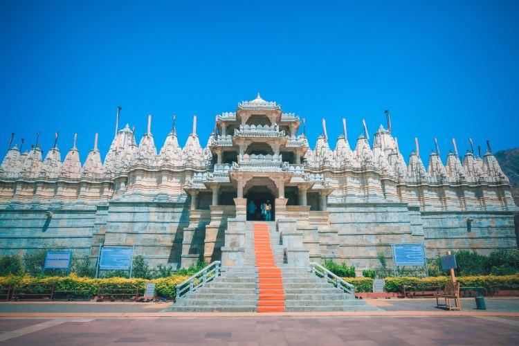 千柱神廟3