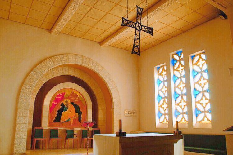 ガリカントゥの聖ペテロ教会3