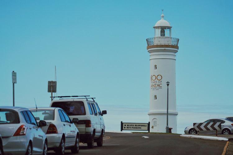 Kiama Lighthouse4