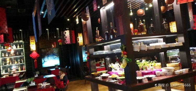 馬語者西餐廳·汗血寶馬基地2