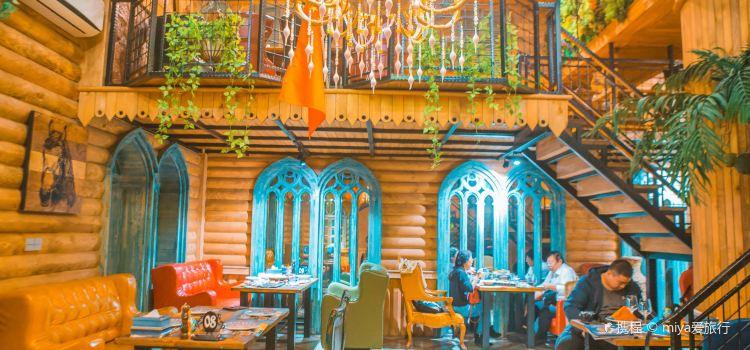 盧布裡西餐廳(總店)1