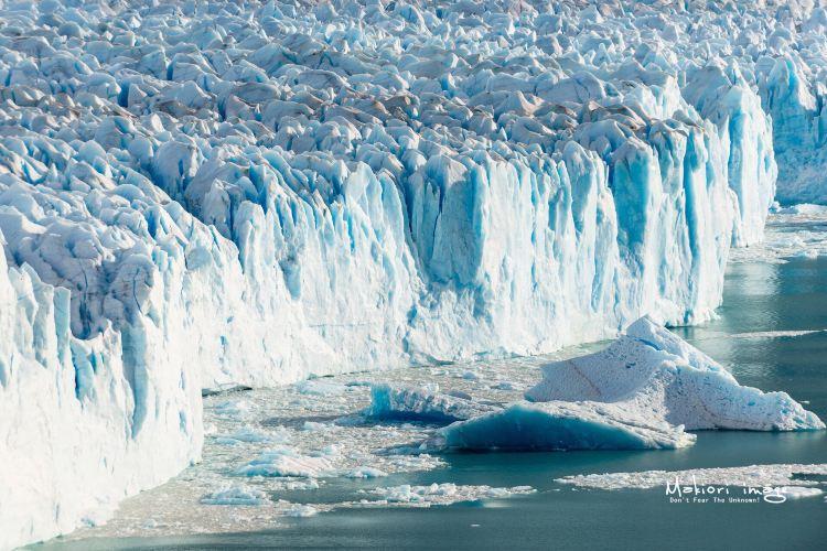 Moreno Glacier2