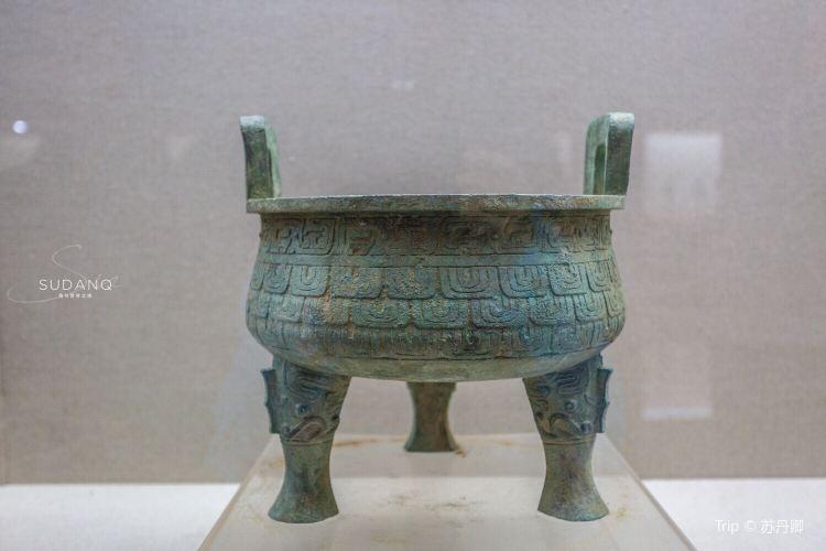 Gansu Qin Culture Museum3