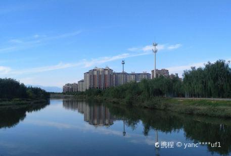 Yuxiu Park