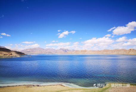 班公湖度假村