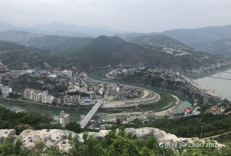 Xunyang County