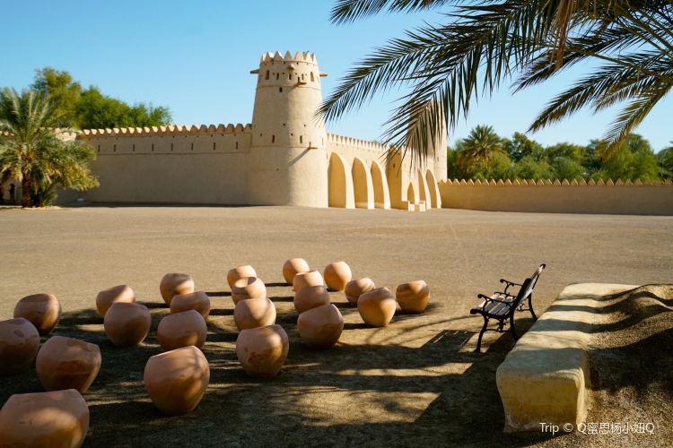Al Jahili Fort2