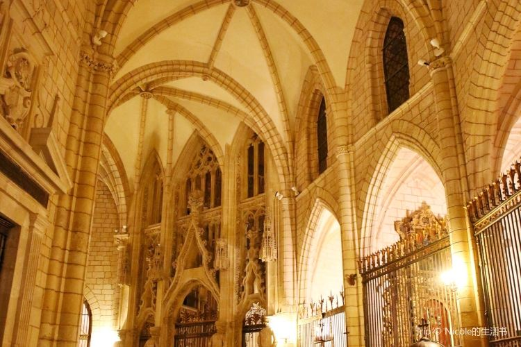 Cathedral de Santa Maria3