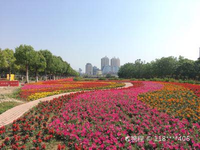 Qiaobei Square