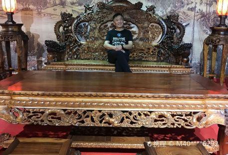 Tangmingge Huanghuali Art Gallery
