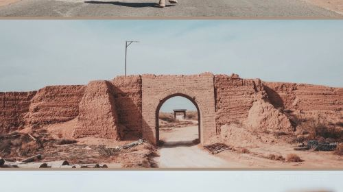 Maowusu Desert