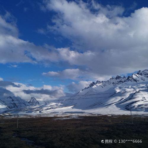 察隅慈巴溝國家自然保護區