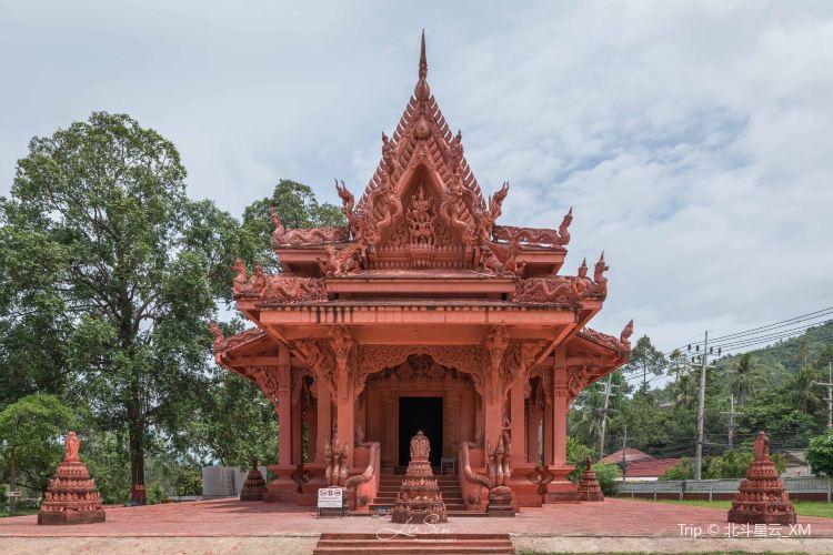 西拉努寺4