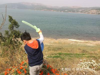 Qingshui Sea