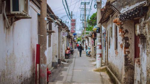 Sijie Street
