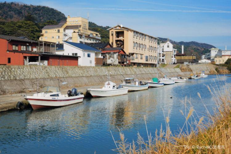 Kinosaki Onsen Tourism Association3