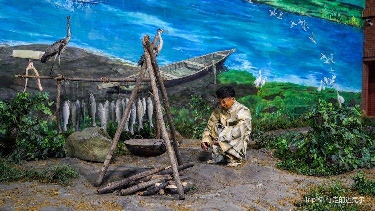 東北民族民俗博物館2