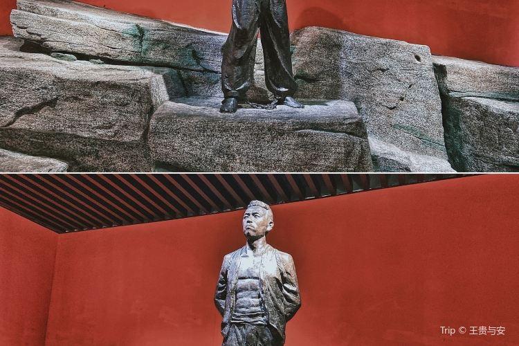 Deng Enming Martyr's Former Residence4