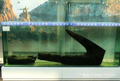 Xiangshanxian Museum