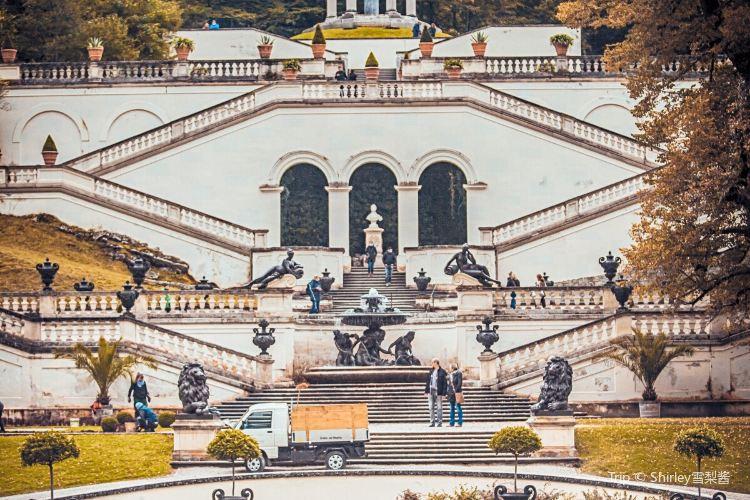 林德霍夫宮1
