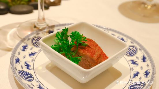 悅華酒店中西餐廳