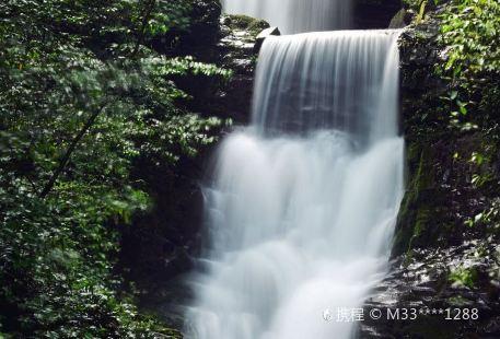 Jimuxi National Nature Reserve