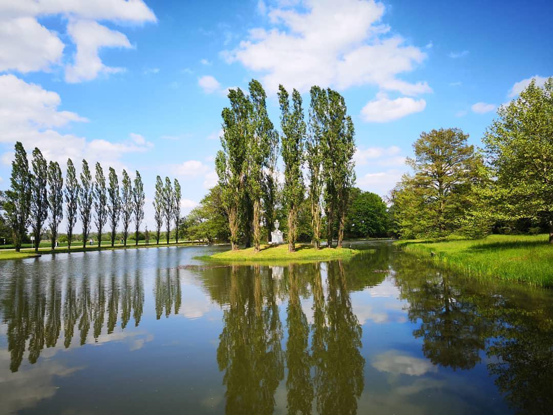 Worlitz Gardens