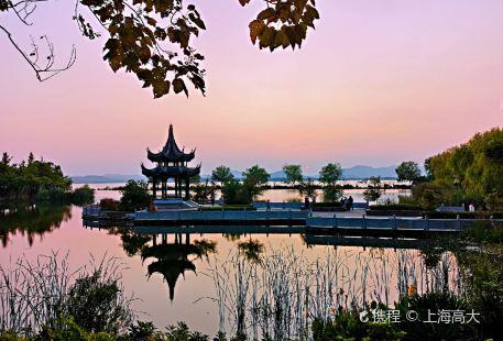Taoyuanxianjing Sceneic Area