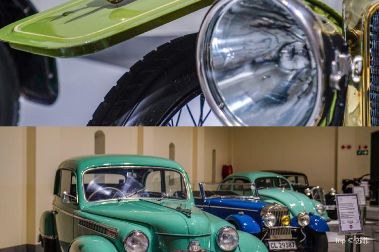 法蘭舒克汽車博物館2