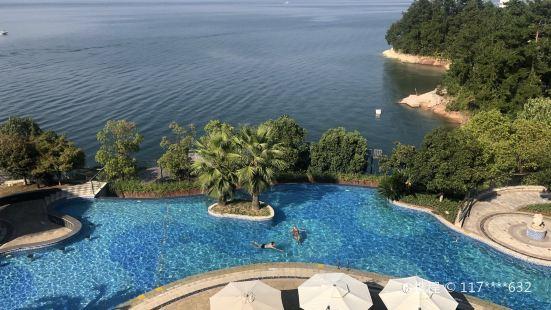 千島湖潤和建國度假酒店(建國中餐廳)