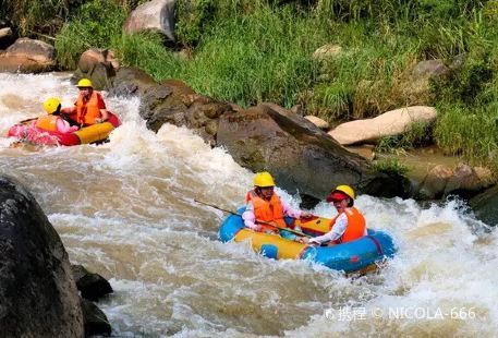 Changtai Rafting