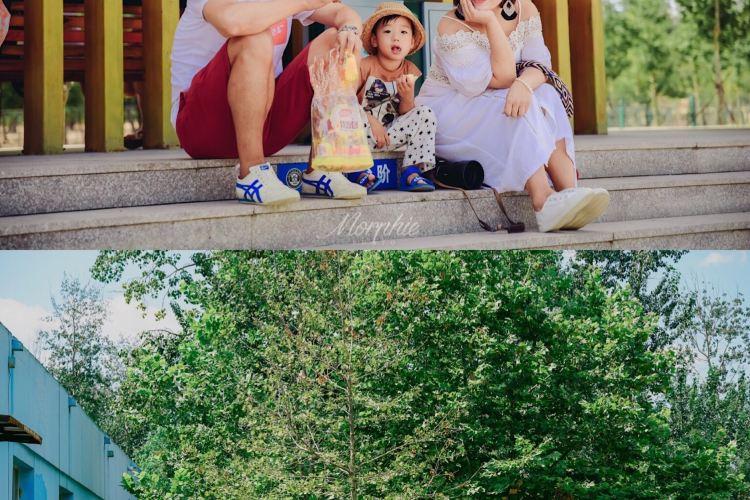 친황다오 야생동물원2
