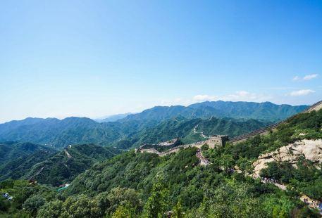 Nine Door of Great Wall