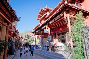 Wenshan,Recommendations