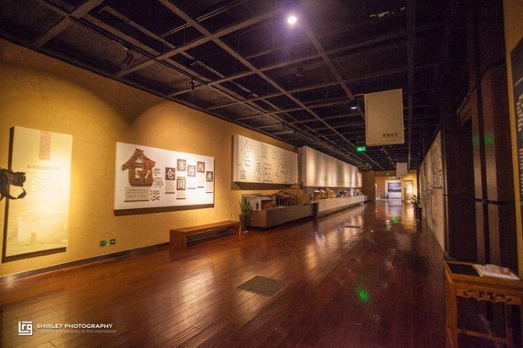 運河穀倉博物館1