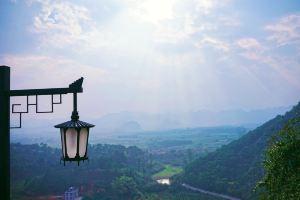 Longzhou,Recommendations