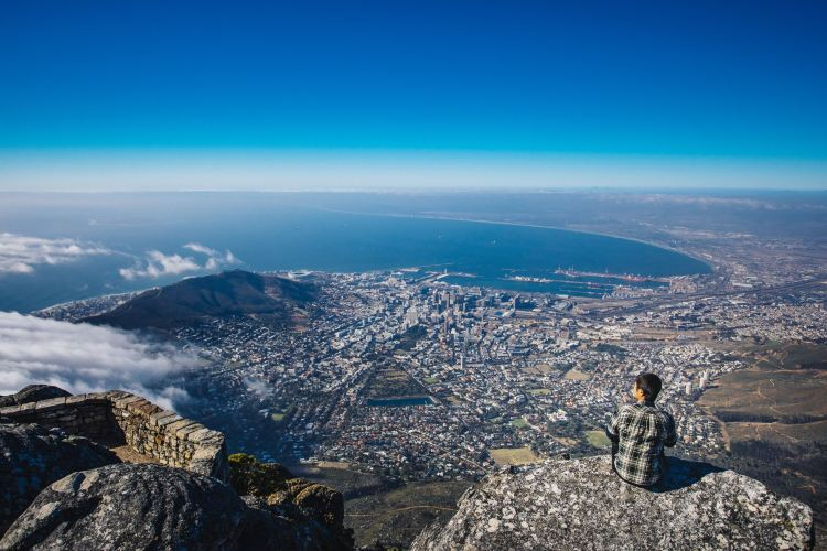 Table Mountain National Park1