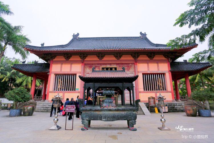 Bo'ao Oriental Culture Courtyard1