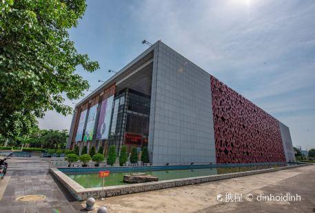 崇左壯族博物館