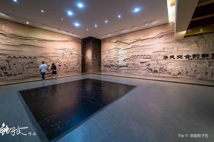 둔황박물관4