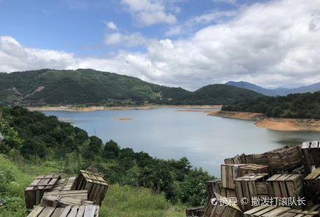 Gutian Cuipinghu Scenic Area
