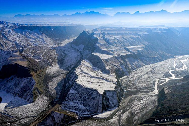 安集海大峽谷4