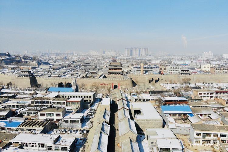 忻州古城4