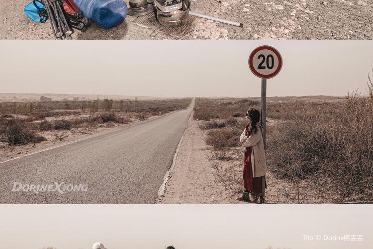 Maowusu Desert2