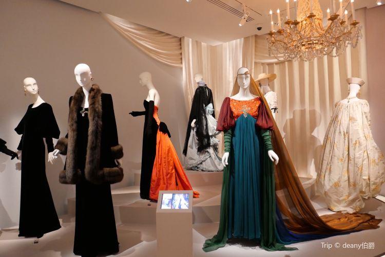 巴黎伊夫聖羅蘭博物館4
