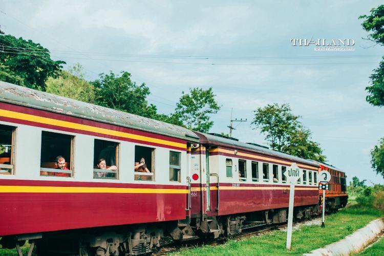 Thailand-Burma Railway Center Museum2