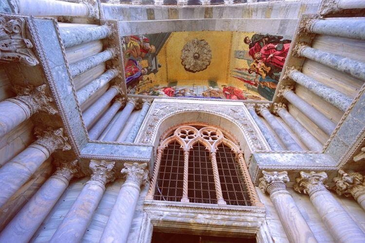 聖馬可大教堂3