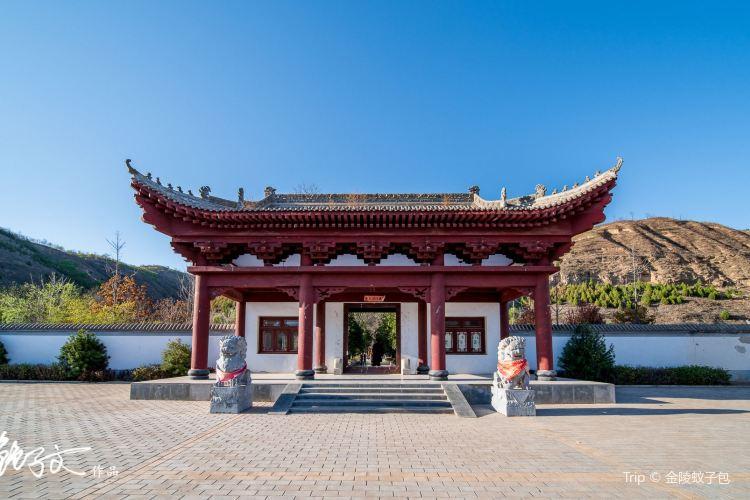 Nanshiyao Temple2